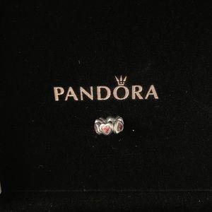 Pandora Spacer Charm